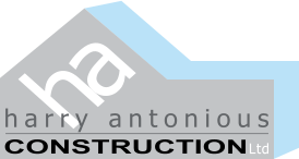 ha harry antonious CONSTRUCTION Ltd